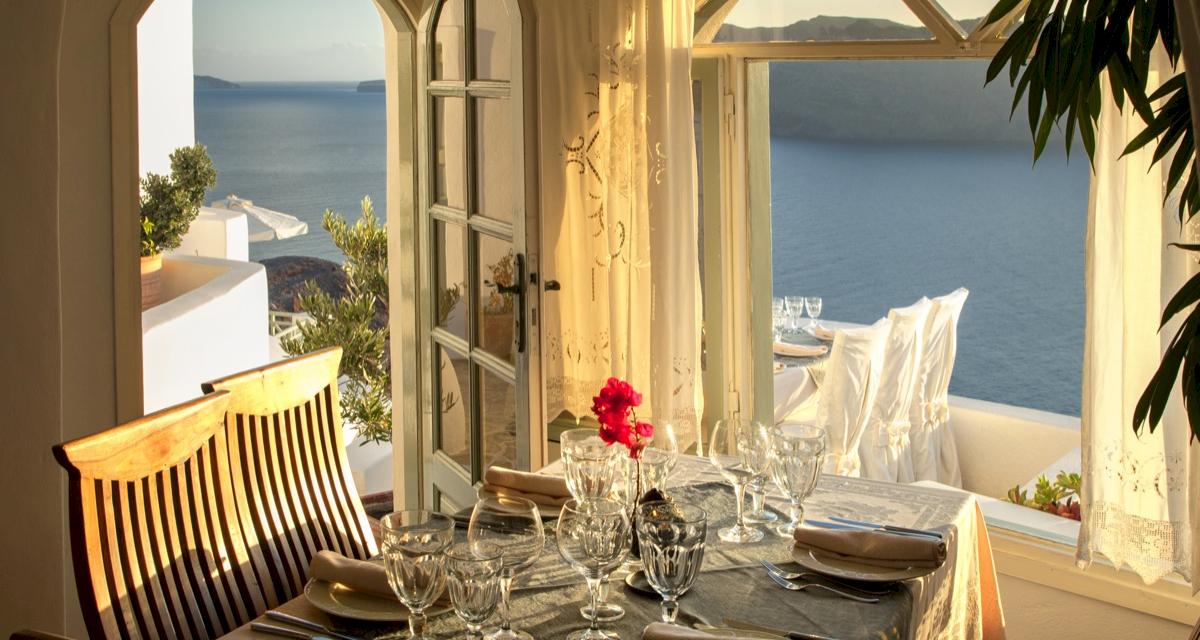 Рестораны: свадьба на санторини, свадебное агентство Julia Veselova - Фото 2