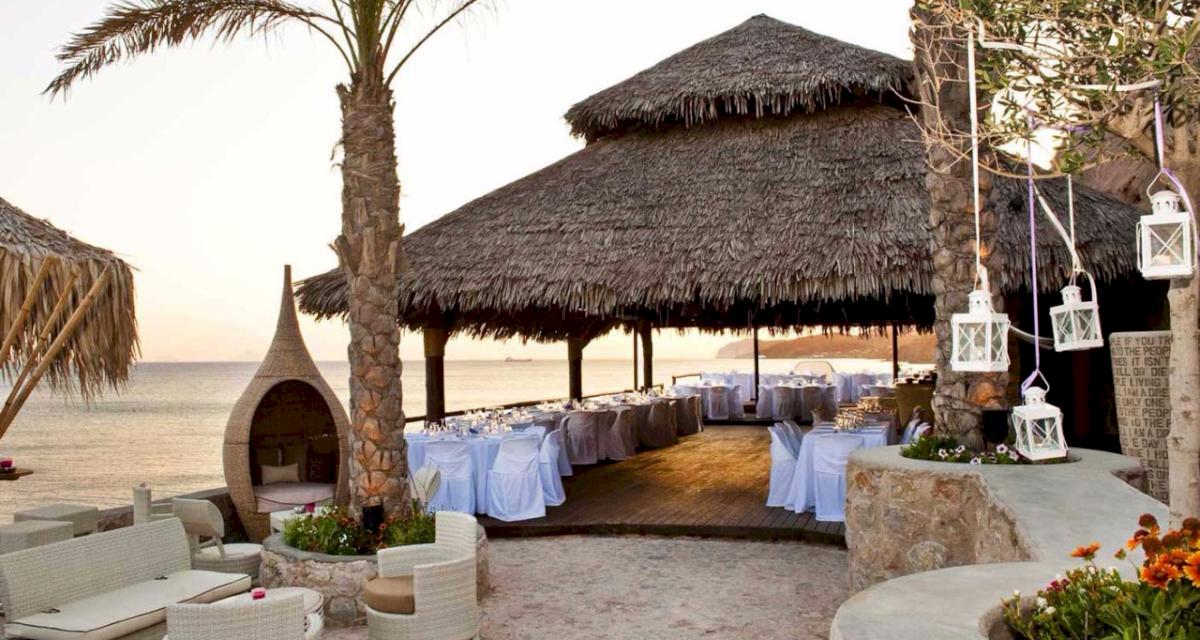 Рестораны: свадьба на санторини, свадебное агентство Julia Veselova - Фото 8