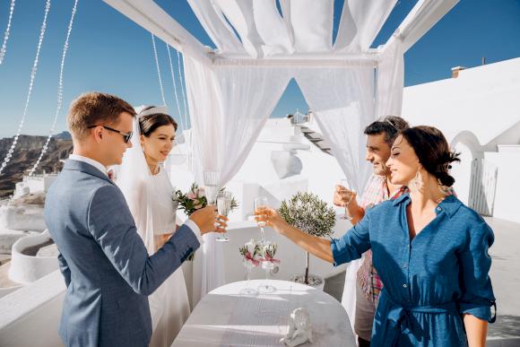 About me: свадьба на санторини, свадебное агентство Julia Veselova - Фото 2