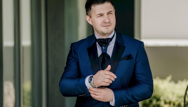 Юлия и Максим: свадьба на санторини, свадебное агентство Julia Veselova - Фото 2