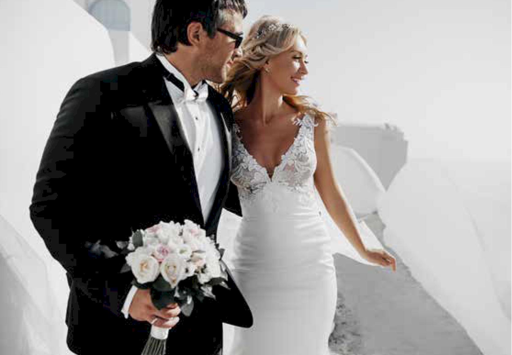 Main page: свадьба на санторини, свадебное агентство Julia Veselova - Фото 4