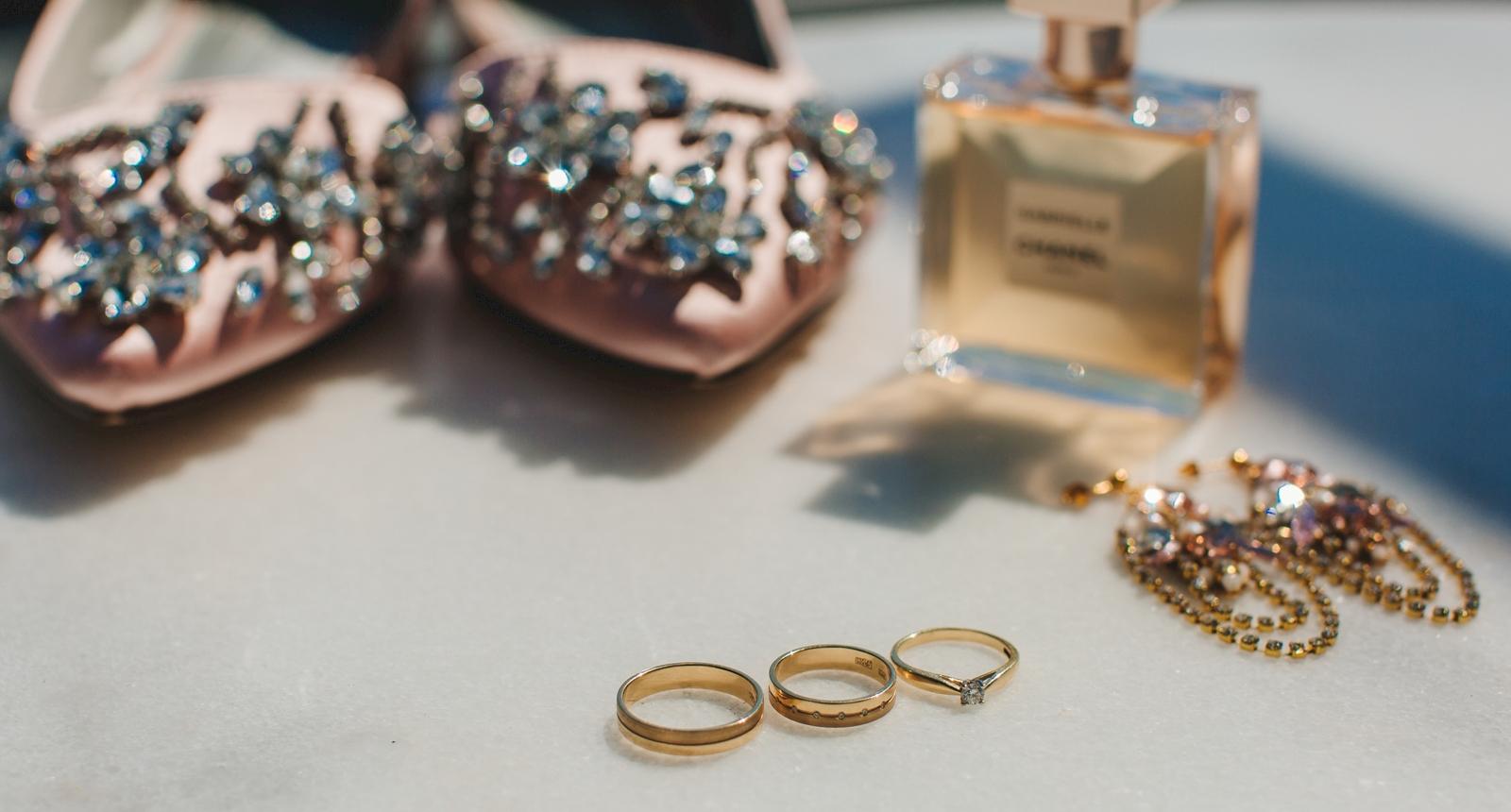Анжелика и Роман: свадьба на санторини, свадебное агентство Julia Veselova - Фото 1