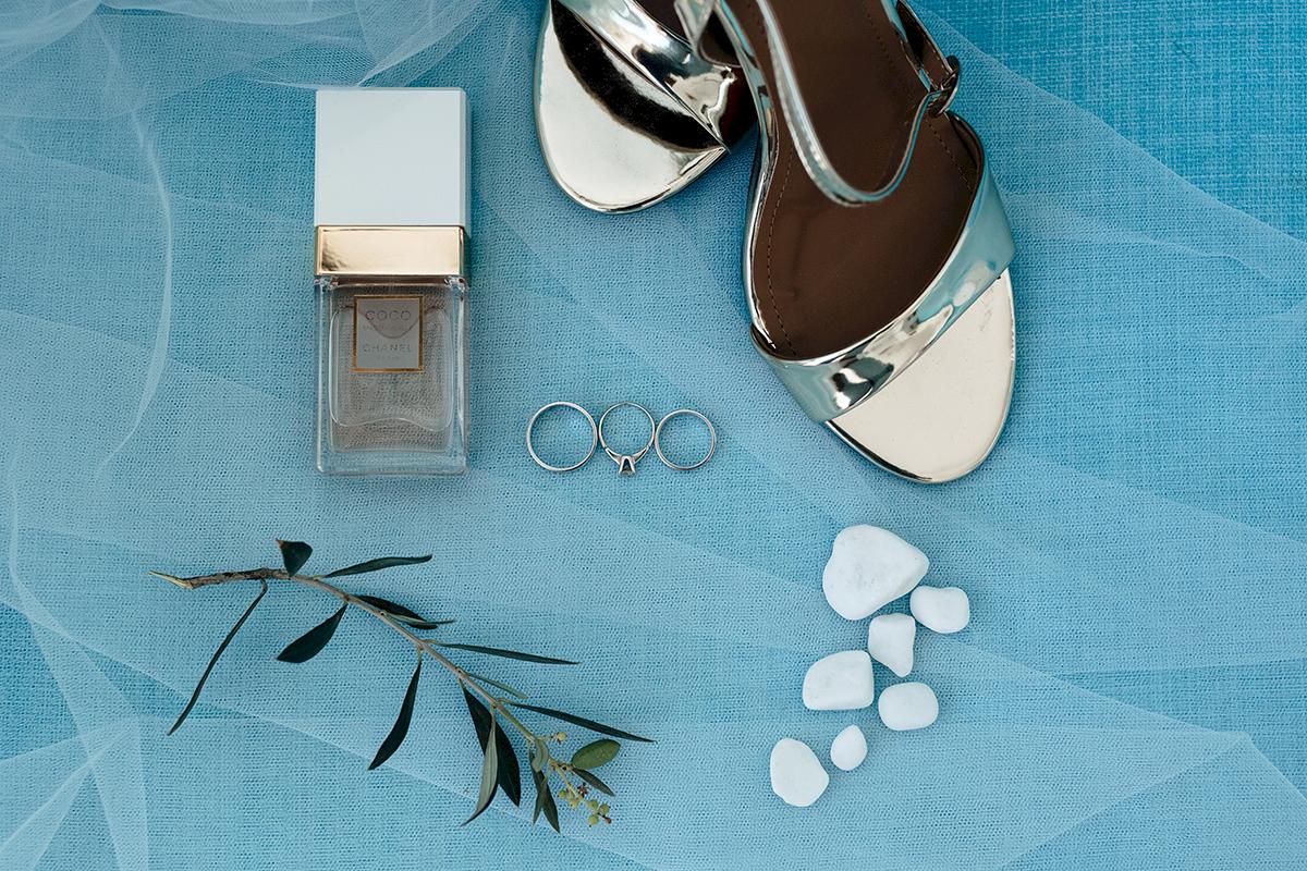 Жанна и Адриан: свадьба на санторини, свадебное агентство Julia Veselova - Фото 3