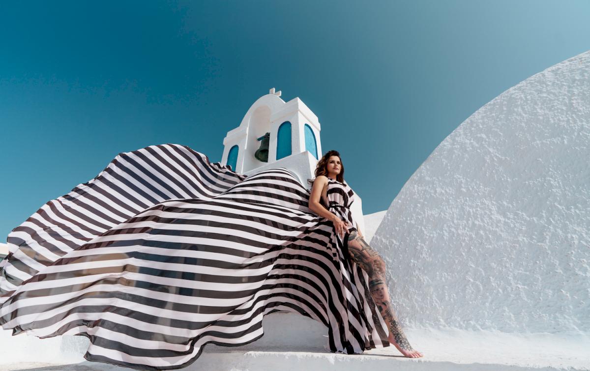 Мили: свадьба на санторини, свадебное агентство Julia Veselova - Фото 3