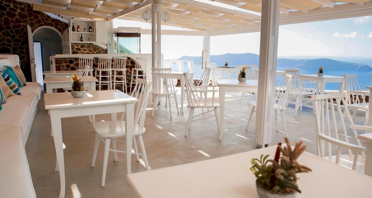 Отели: свадьба на санторини, свадебное агентство Julia Veselova - Фото 2