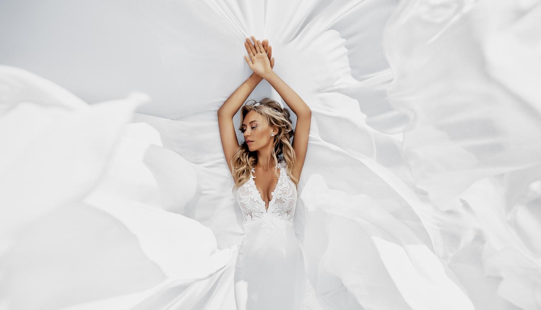 Натали и Левон: свадьба на санторини, свадебное агентство Julia Veselova - Фото 3