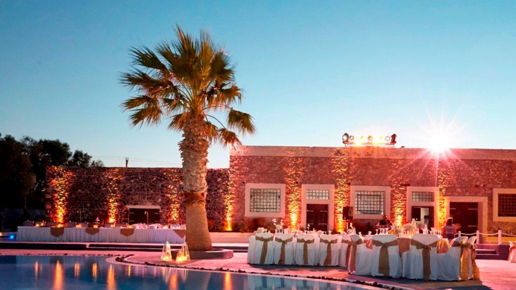 Как подобрать отель на Санторини?: свадьба на санторини, свадебное агентство Julia Veselova