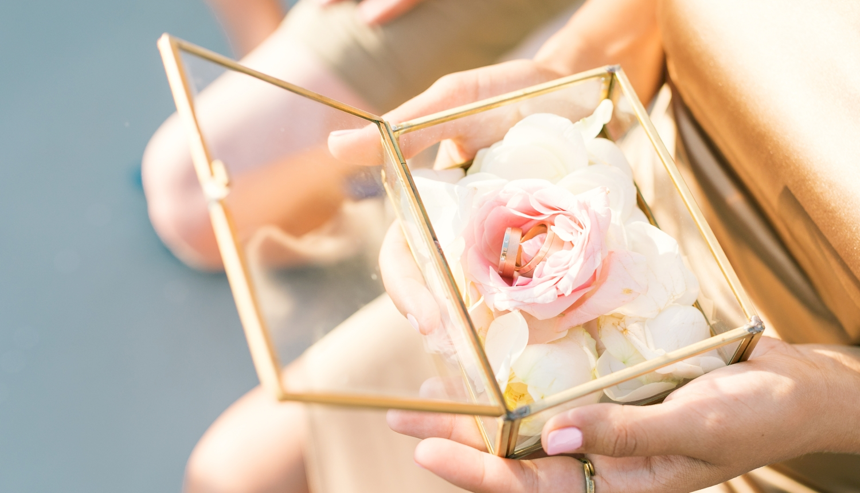 Алеся и Максим: свадьба на санторини, свадебное агентство Julia Veselova - Фото 8
