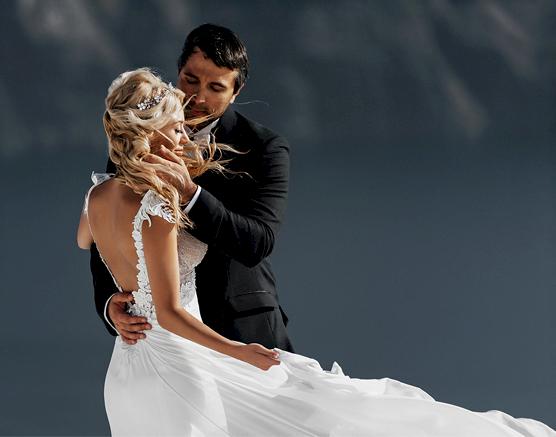 Main page: свадьба на санторини, свадебное агентство Julia Veselova - Фото 1