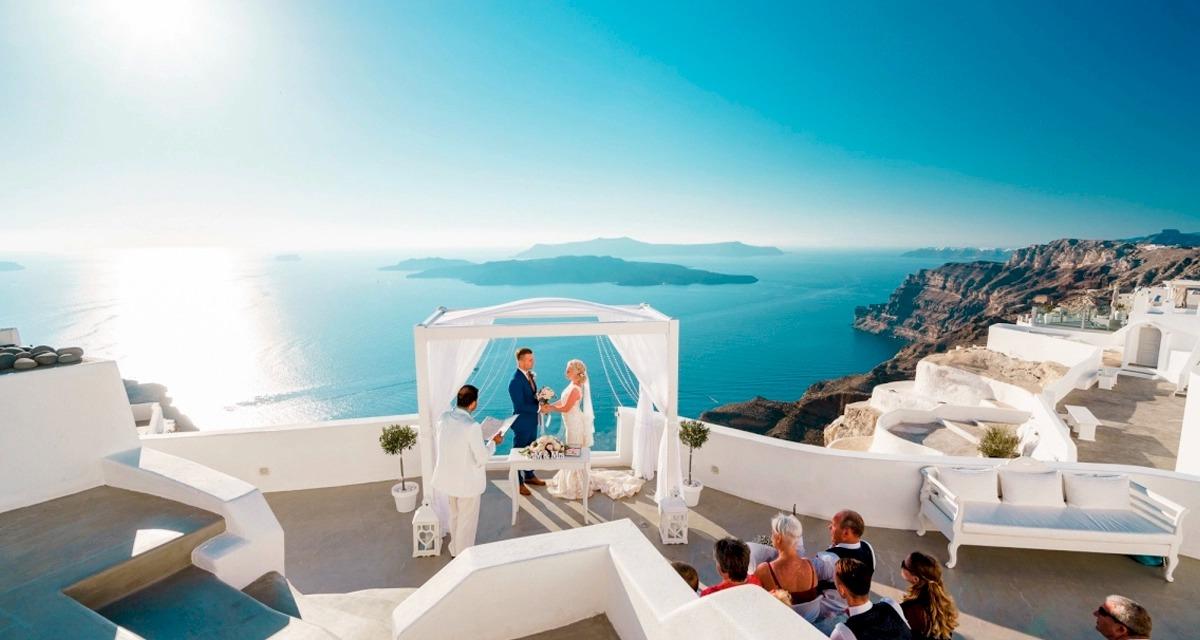 Статьи об острове Санторини — JuliaVeselova: свадьба на санторини, свадебное агентство Julia Veselova - Фото 4