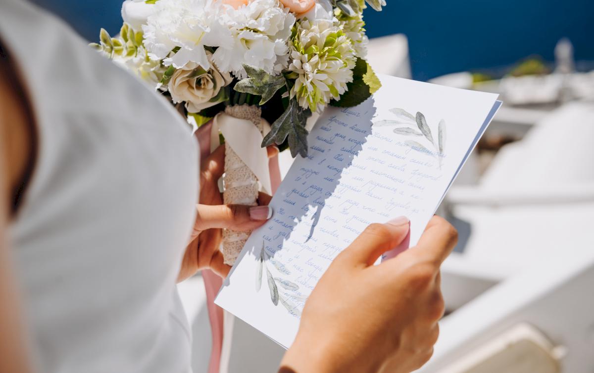 Алексей и Ольга: свадьба на санторини, свадебное агентство Julia Veselova - Фото 7