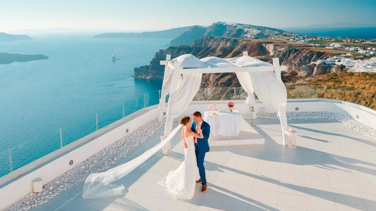 Статьи об острове Санторини — JuliaVeselova: свадьба на санторини, свадебное агентство Julia Veselova - Фото 5