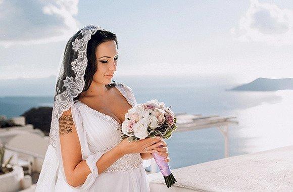 About me: свадьба на санторини, свадебное агентство Julia Veselova - Фото 1