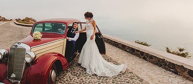 Main page: свадьба на санторини, свадебное агентство Julia Veselova - Фото 2