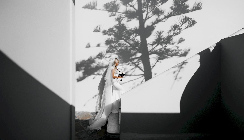 Натали и Левон: свадьба на санторини, свадебное агентство Julia Veselova - Фото 6
