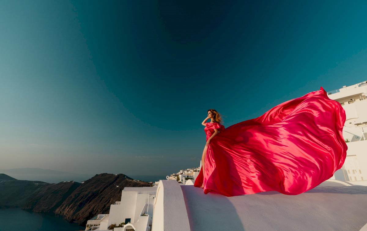 Барбара: свадьба на санторини, свадебное агентство Julia Veselova - Фото 4