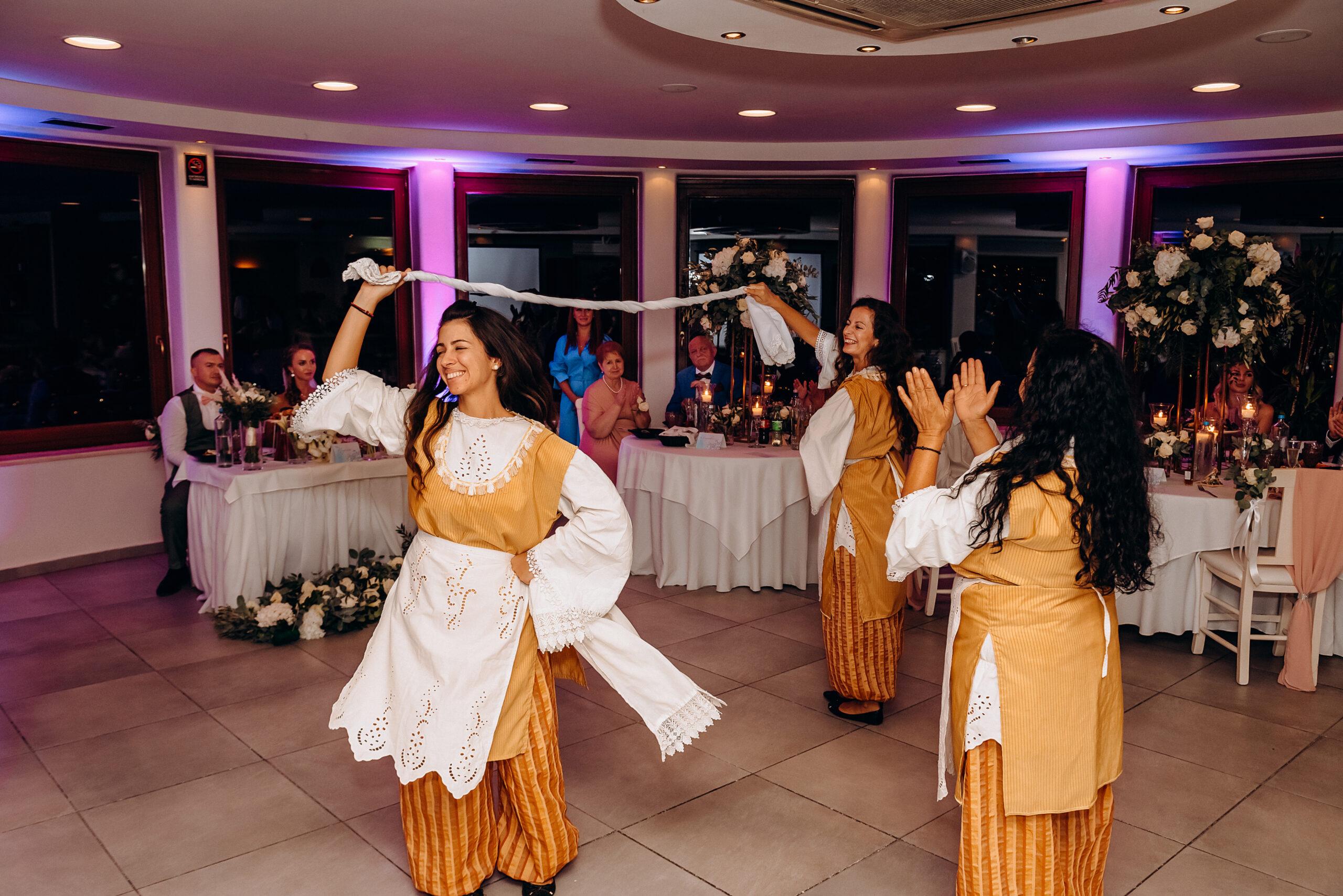 Музыкальное сопровождение: свадьба на санторини, свадебное агентство Julia Veselova - Фото 7