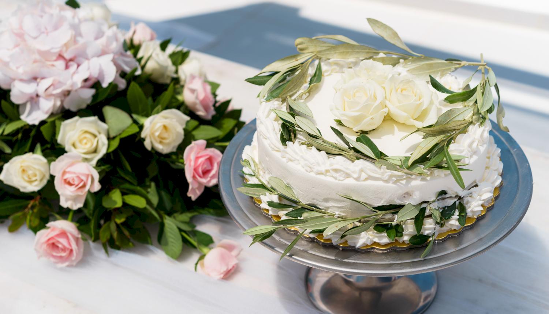 Наталья и Александр: свадьба на санторини, свадебное агентство Julia Veselova - Фото 7
