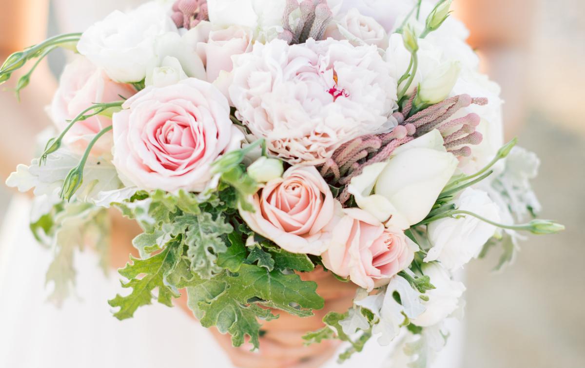 Татьяна и Леонид: свадьба на санторини, свадебное агентство Julia Veselova - Фото 5