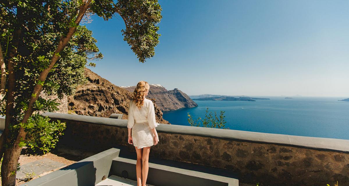 Отели: свадьба на санторини, свадебное агентство Julia Veselova - Фото 7