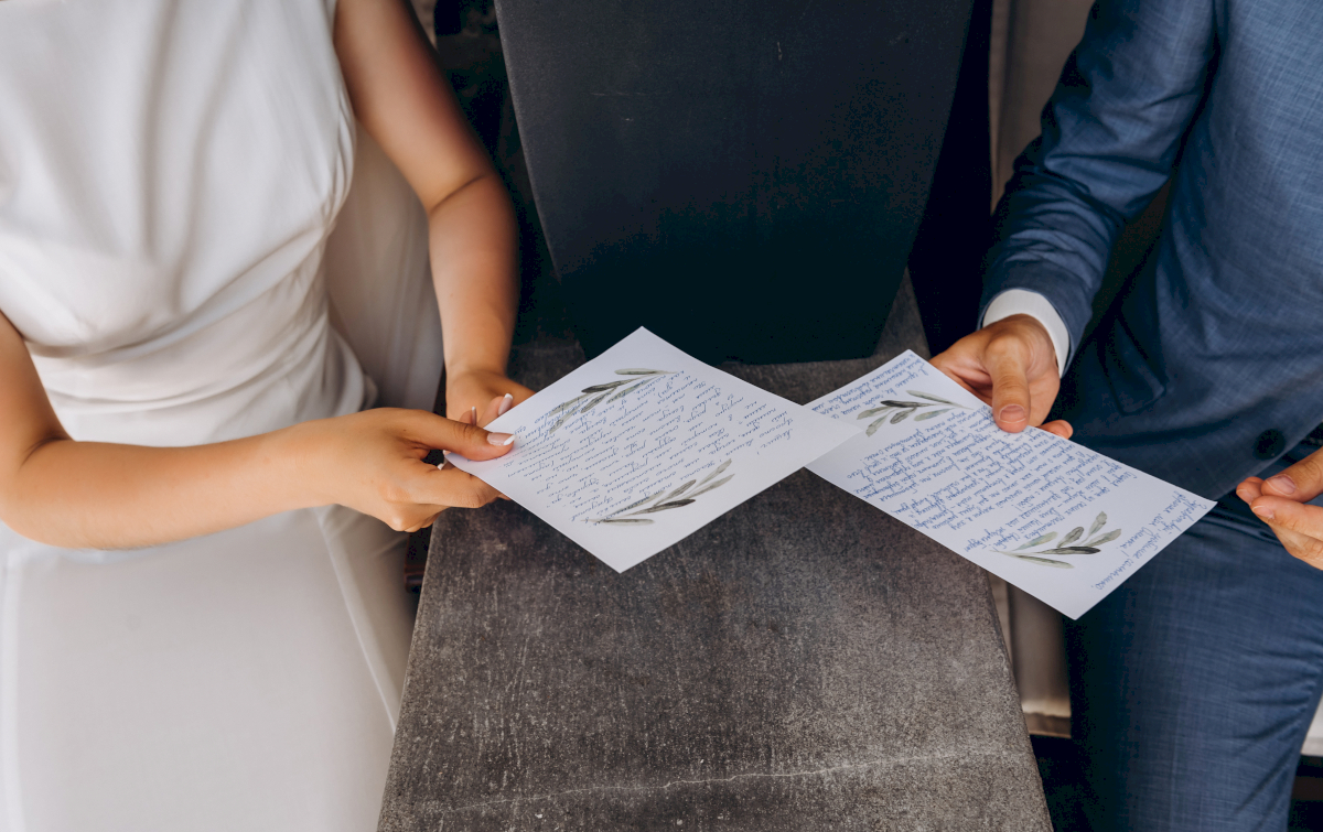Алексей и Ольга: свадьба на санторини, свадебное агентство Julia Veselova - Фото 8