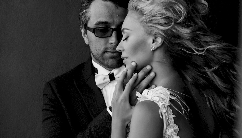 Натали и Левон: свадьба на санторини, свадебное агентство Julia Veselova - Фото 9