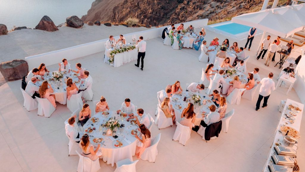 Как проходит греческая свадьба?: свадьба на санторини, свадебное агентство Julia Veselova