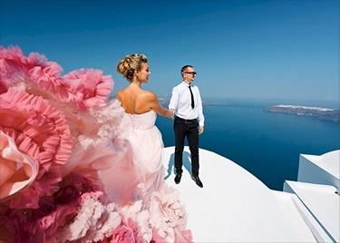 Main page: свадьба на санторини, свадебное агентство Julia Veselova - Фото 3