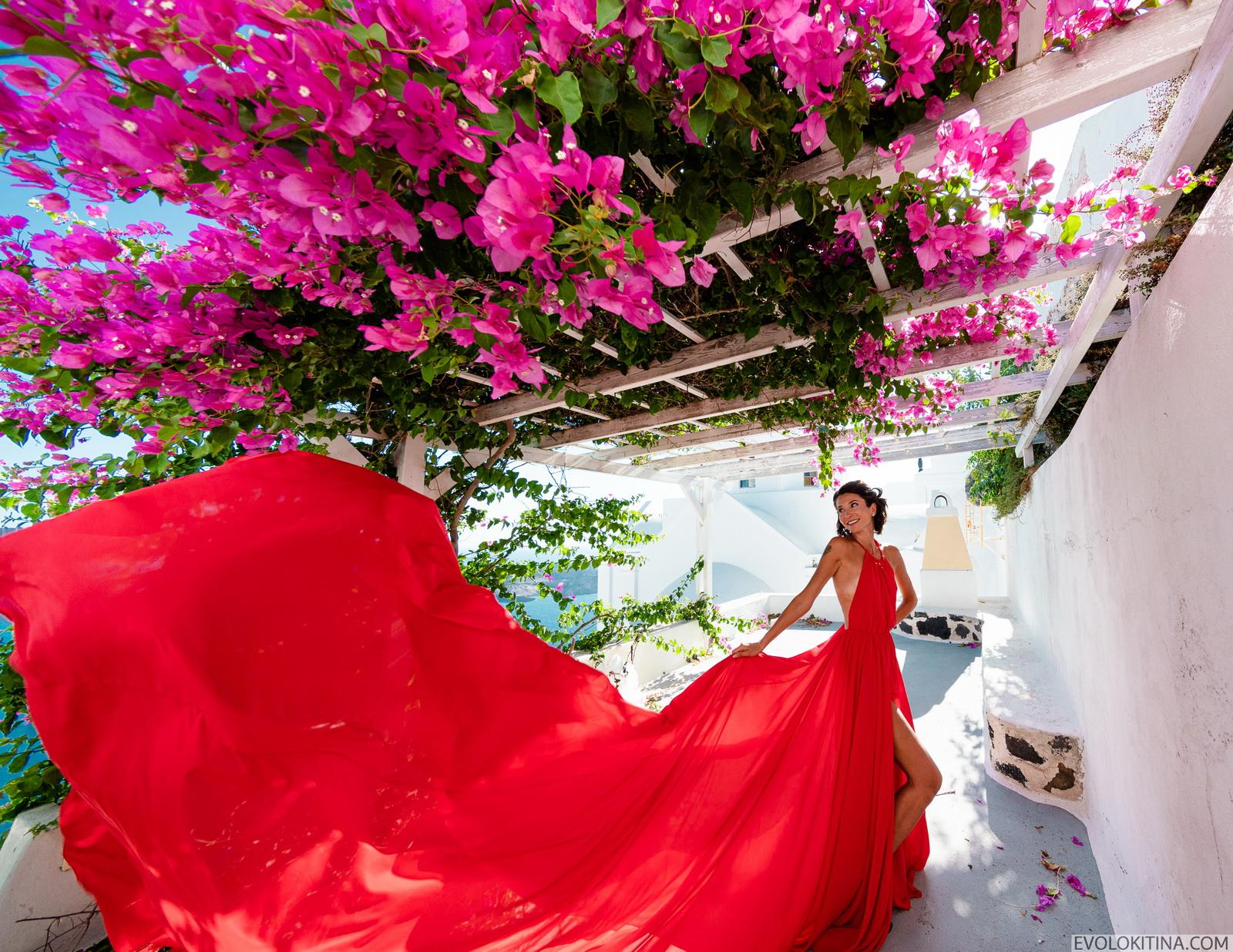 Александра и Роман: свадьба на санторини, свадебное агентство Julia Veselova - Фото 6