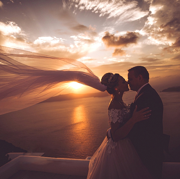 Prices: свадьба на санторини, свадебное агентство Julia Veselova - Фото
