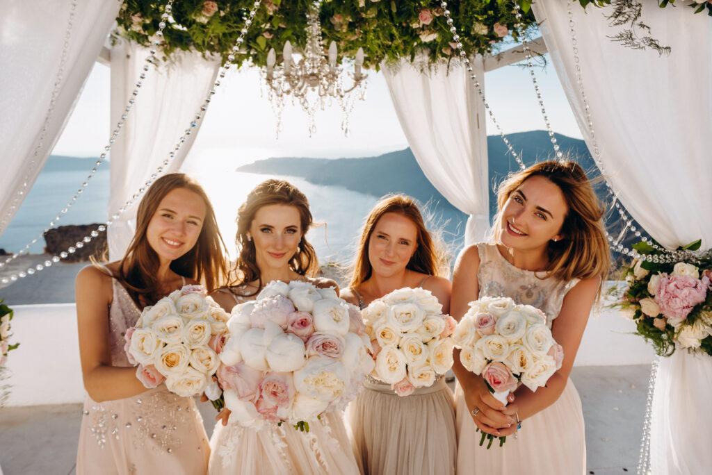 Свадьба в Греции: особенности и традиции