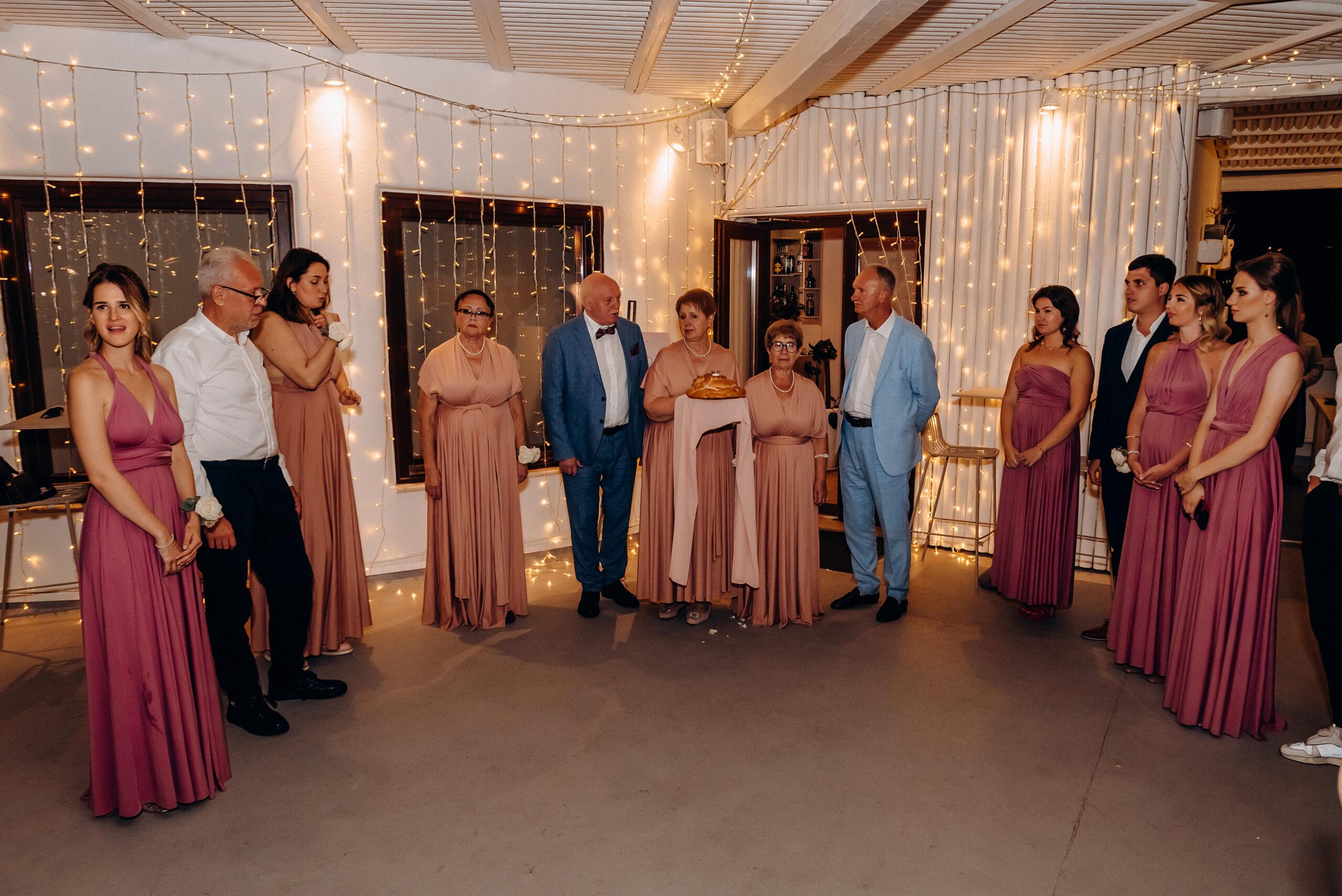 Кристина и Павел: свадьба на санторини, свадебное агентство Julia Veselova - Фото 9