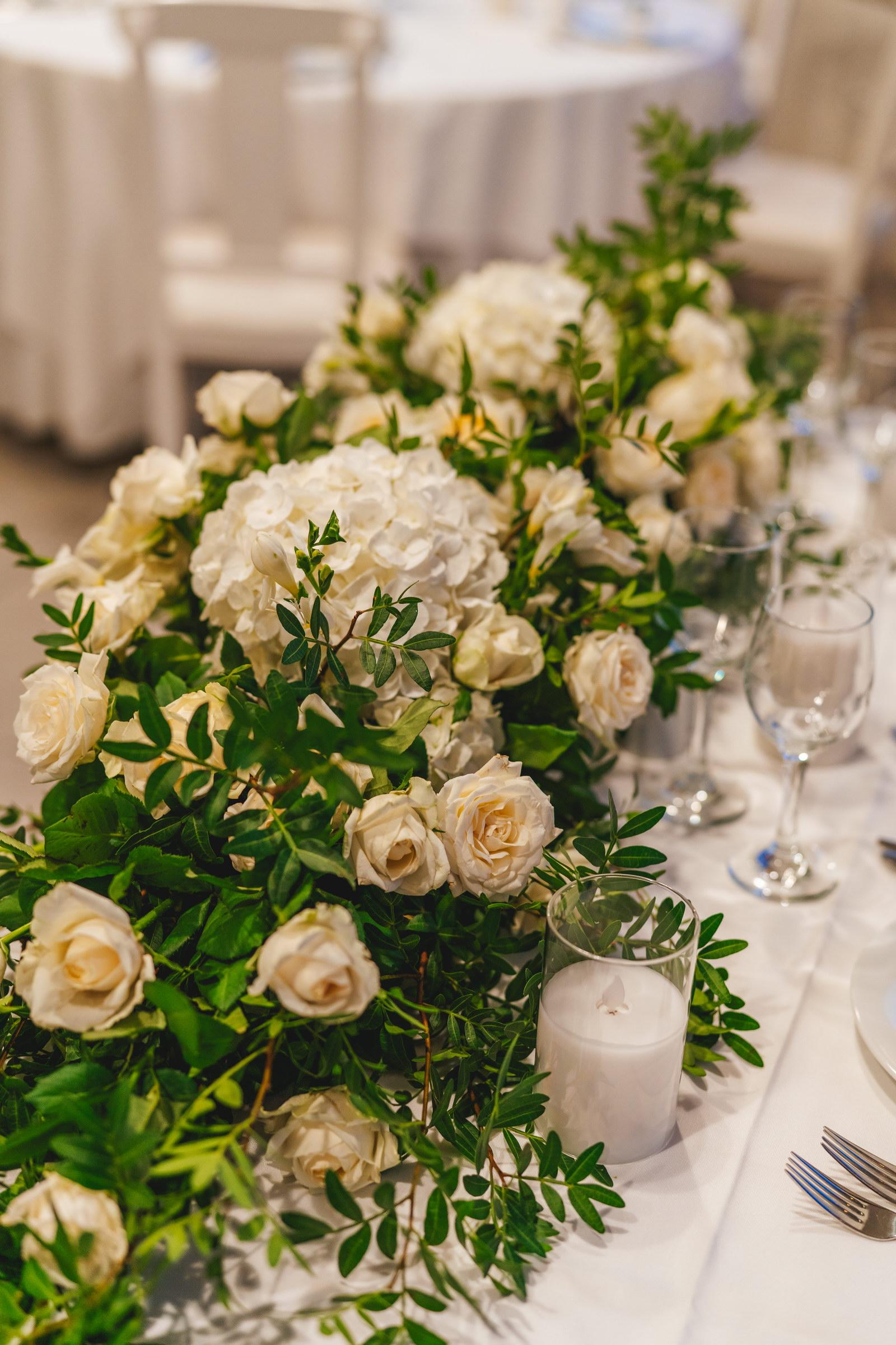 Анастасия и Сурен: свадьба на санторини, свадебное агентство Julia Veselova - Фото 42