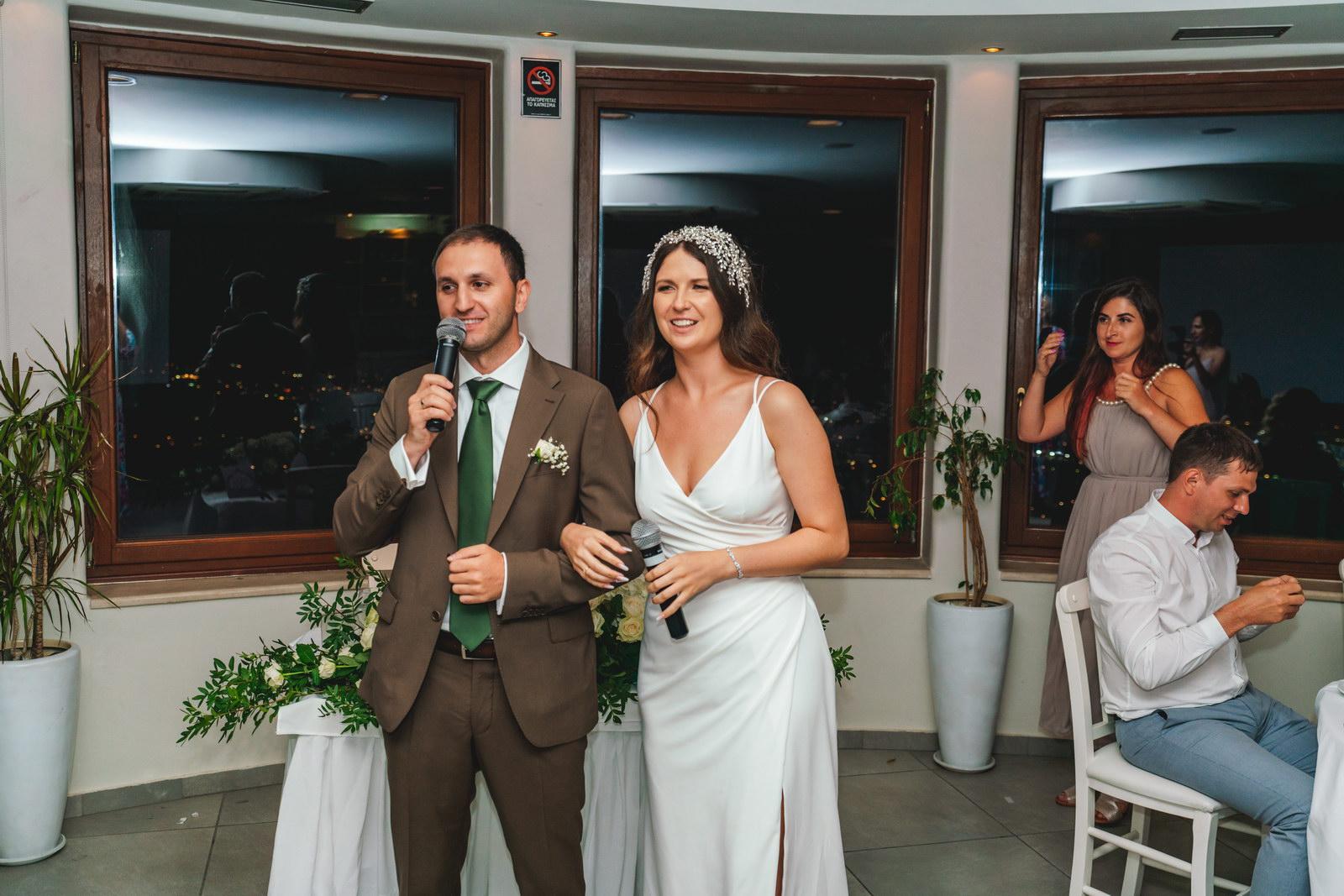 Анастасия и Сурен: свадьба на санторини, свадебное агентство Julia Veselova - Фото 47