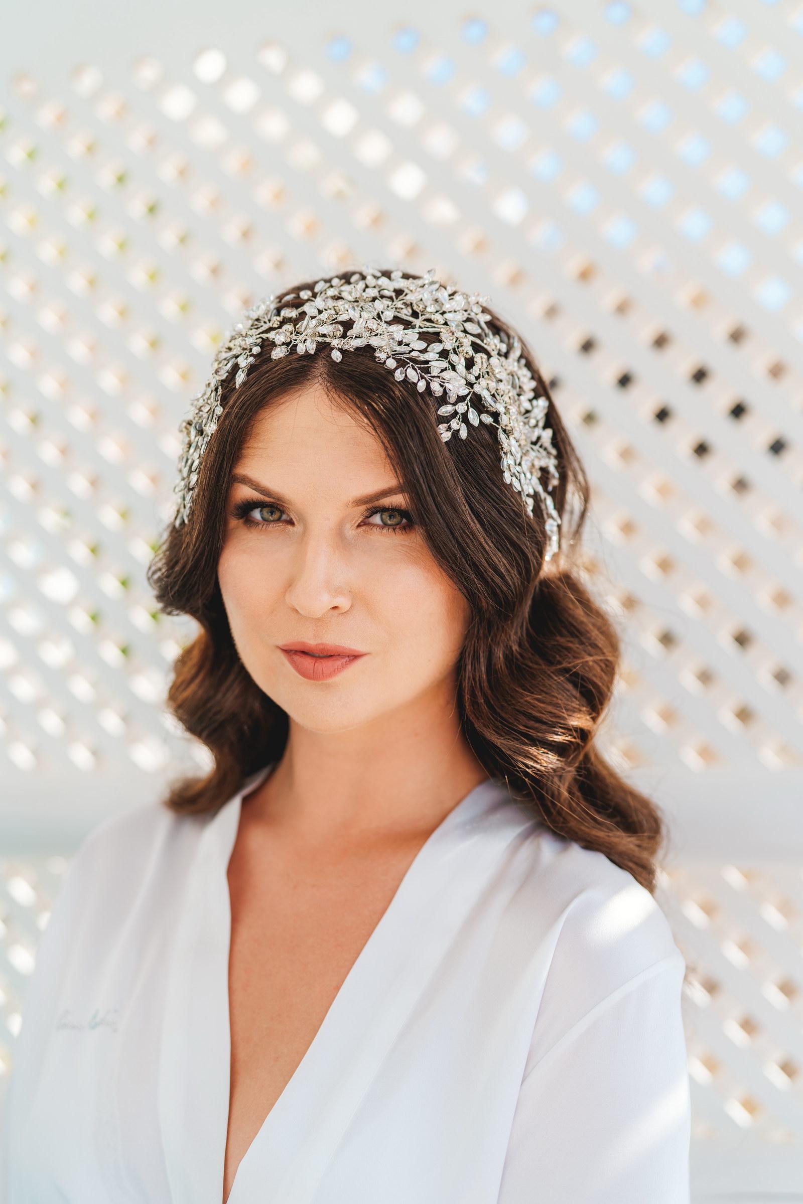 Анастасия и Сурен: свадьба на санторини, свадебное агентство Julia Veselova - Фото 9