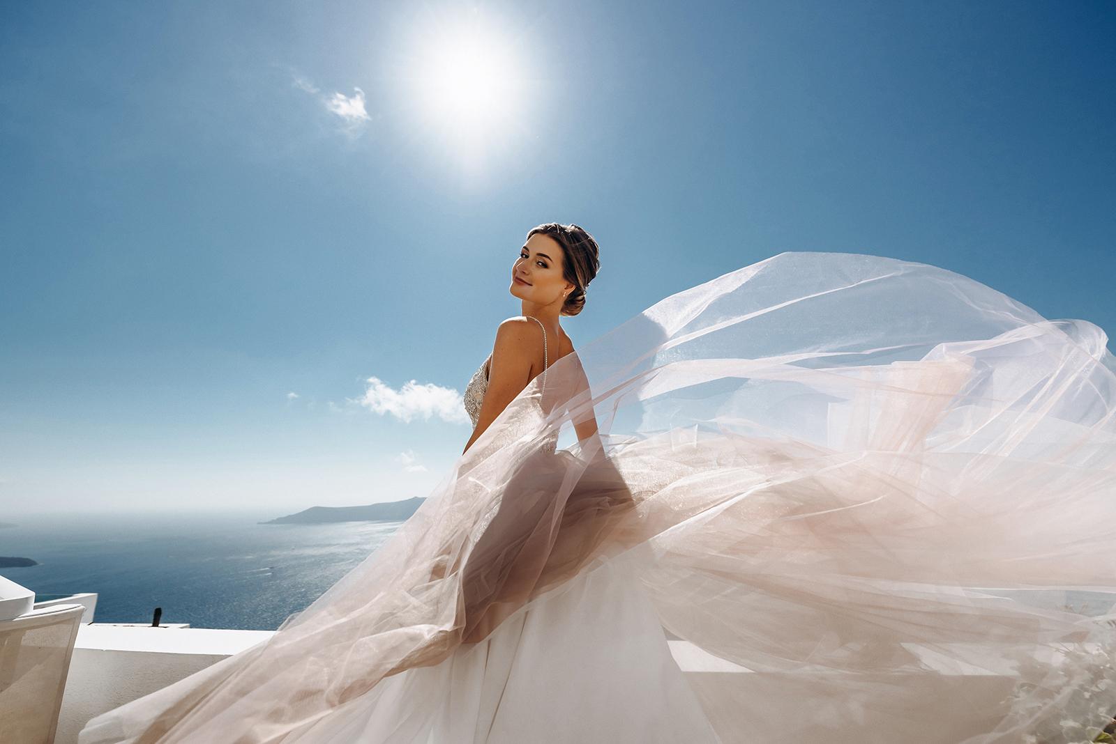 Главная: свадьба на санторини, свадебное агентство Julia Veselova - Фото